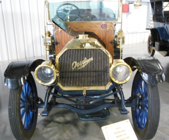 White River History and Motor Museum