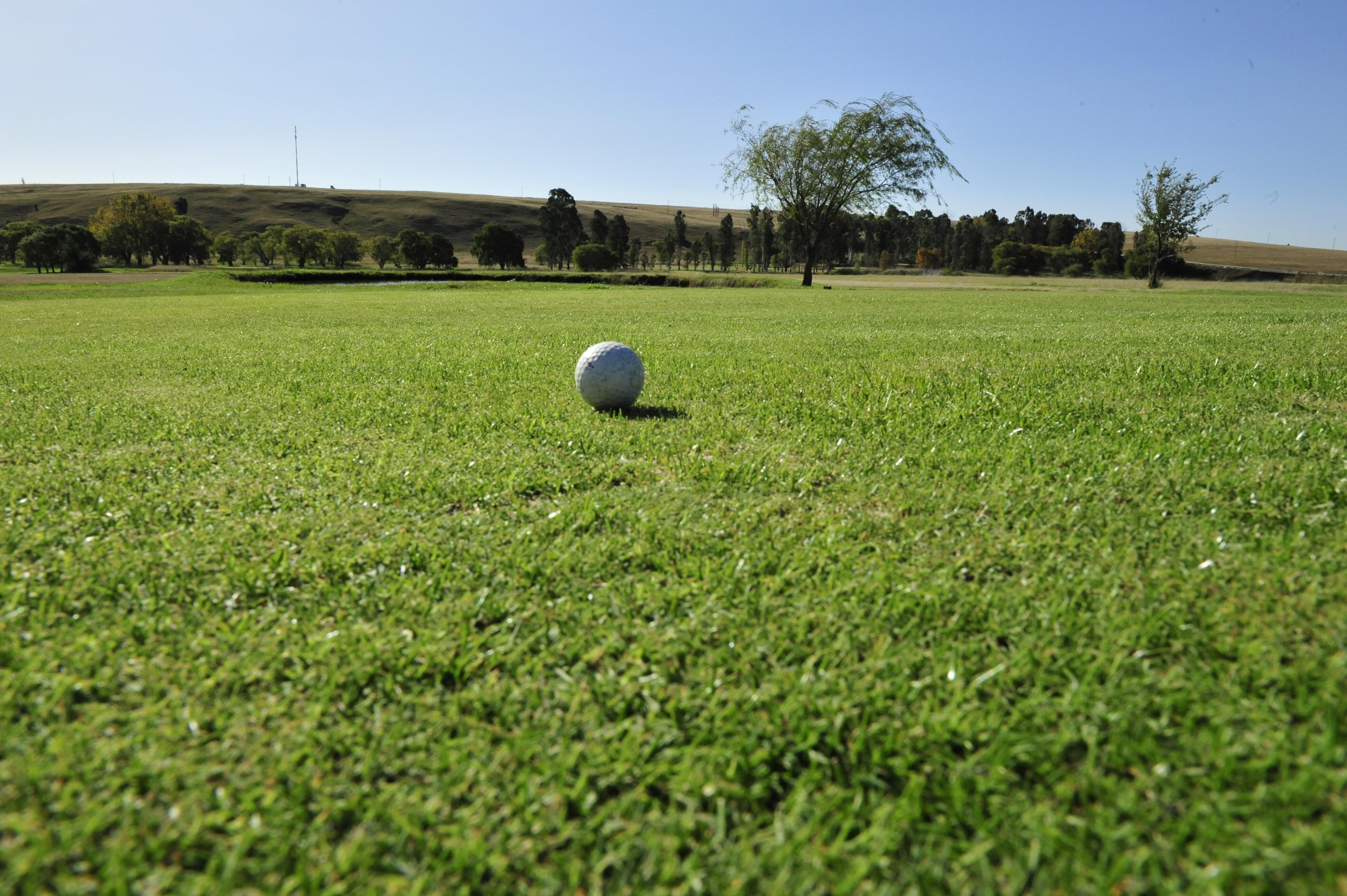Morgenzon Golf Club