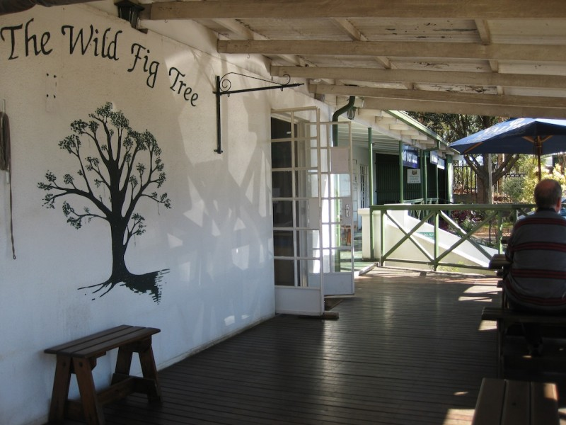 The Wild Fig Tree Restaurant