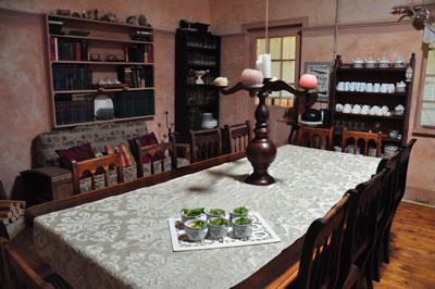 Drinie\'s Bakery