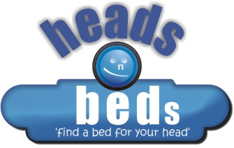 Heads on Beds Central Reservations