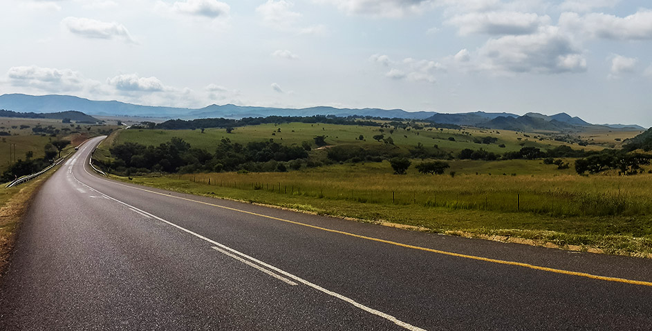 The Genesis Route, the scenic alternative to the N4 when visiting the Kruger Lowveld, Swaziland and Mozambique.